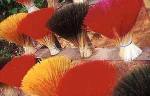 Incense sticks, Hué
