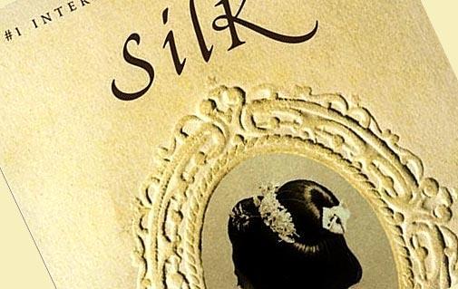 Silk, by Alessandro Baricco