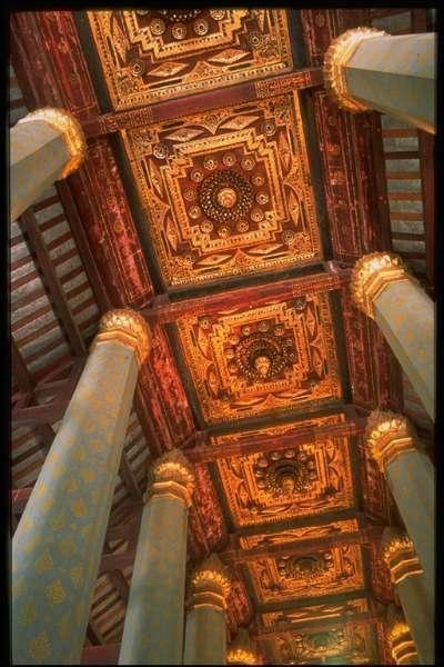 Wat Na Phranen