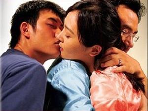 3-Iron, written and directed by Ki-duk Kim