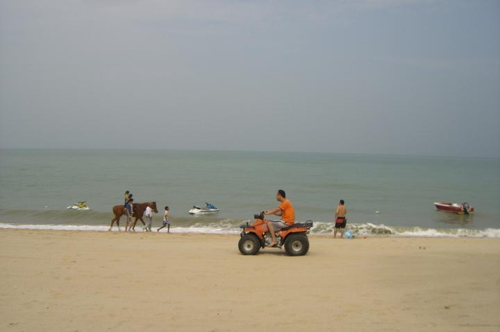 Batu Ferringhi Beach, Penang