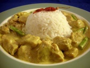 Kapitan Curry