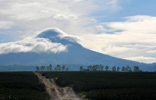 Mt Matutum