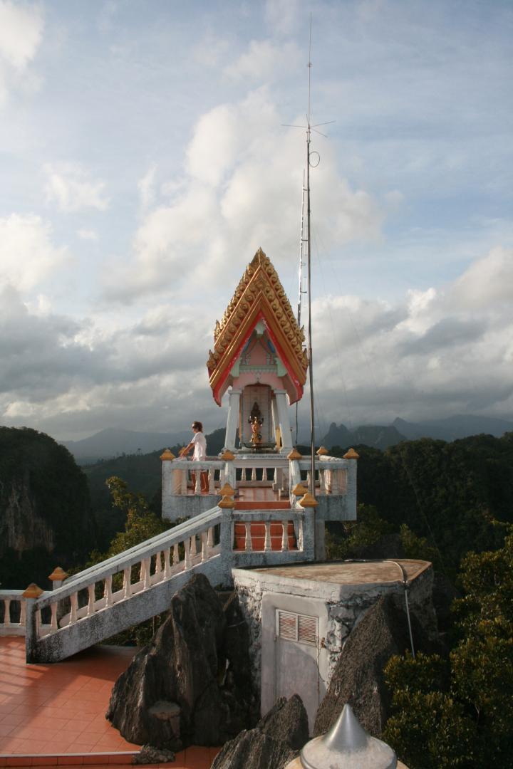 Wat Kow Tahm monastery