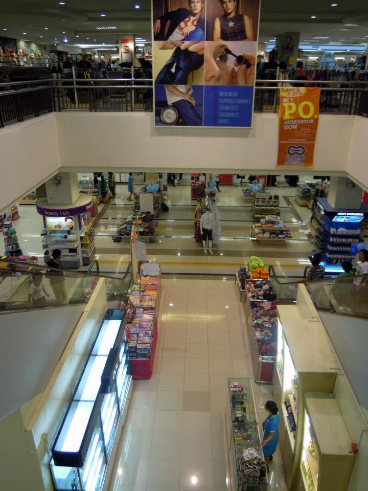 Midland Mall Mania