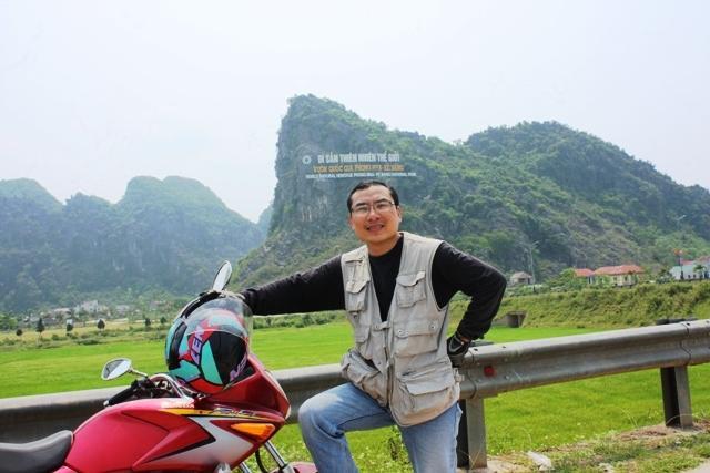Phong Nha- Ke Bang national park