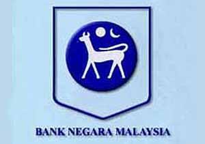 Bank Negara Malaysia...Malaysia's National Bank