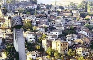 Safranbolu, an important stopping place on the Silk Road, has the highest number of protected architectural sites in Turkey.