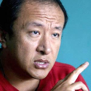 "Bhutanese spiritual leader-turned film director Dzongsar Jamyang Khyentse Rinpoche discusses his new film ""Travellers and Magicians""."