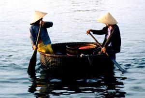 Cam Ranh Bay, Vietnam.