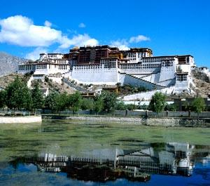 Potala Palace contains many original statues, scrolls, and other Buddhist/Tibetan artifacts. It is an important site for Tibetan pilgrims and is open to the public as a museum.
