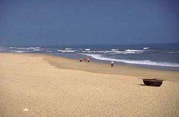 China Beach.