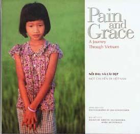Pain and Grace: A Journey Through Vietnam, by Jim Gensheimer