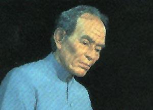 Thai Poet Sunthorn Phu