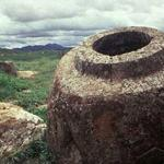 Thong Hai Hin, 12 km from Phonsavan, at the Plain of Jars is the most readily accessible place to witness these mysterious stone vessels.
