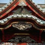 Although many Buddhist temples are weathered and simple in design, many others are adorned with dazzling color and elaborate architectural detail.