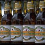 Beer Lao, Thanon Fa Ngum.