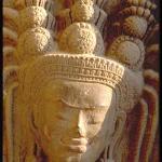 Apsaras, Angkor