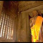Cella, Angkor Wat