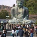 Kamakura is a very popular tourist destination