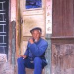 Lijiang, China.