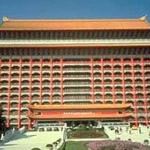 The palace-style Grand Hotel, one of Taipei's most familiar landmarks, is a showplace of Chinese architecture and culture.