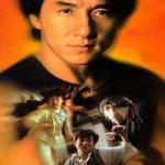 Jackie Chan in Mr. Nice Guy
