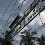 The infamous S21 Toul Sleng Genocide Museum. 17000 went in, only 7 came out alive!