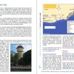 Binh Thuan Province Guidebook, including Mui Ne Beach and Phan Thiet City.