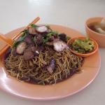 Wan Ton Mee