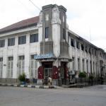 Pt Pelni, Semarang, Indonesia.