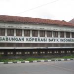 Gabungan Koperasi Batik Indonesia, Semarang, Indonesia