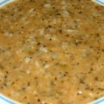 Lentil Soup - Ezo Gelin