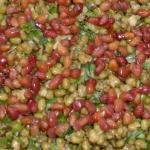Mung Bean Salad - Mas Piyazi