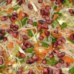 Sichuan Noodle Salad