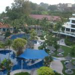 The Golden Sands Resort, Penang