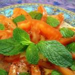 Fresh Tomato-Mint Salad