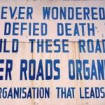 "Phensong, Sikkim, India: The Border Roads Organisation can rightly boast of ""defying death""."