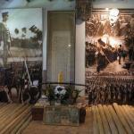 WW2 museum Khun Yuam