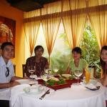 Club De L'Oriental Hanoi (Former Emperior Restaurant)