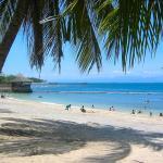 Philippines, Mindanao, Sarangani Beach
