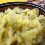 Pineapple Ginger Chutney