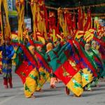 Philippines, South Cotabato, Tnalak festival