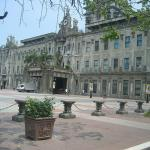 University of Santo Tomas, one of the oldest universities in the world