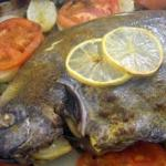 Israeli Yemenite Shabbat Fish