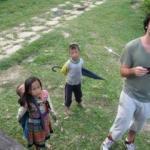 Cute kids, Sapa