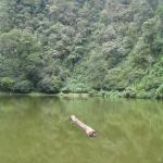 Telaga Warna, colour lake