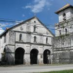 Our Lady of the Immaculate Conception Church, Baclayon, Bohol