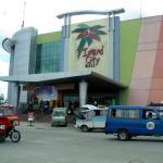 A mall in Tagbi