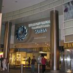 Entrance to Suria KLCC